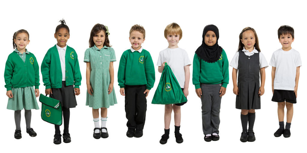 Latest design trends in school uniforms atlas infiniti for New trends in design
